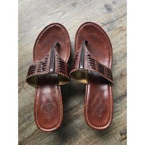 Cole Haan Wedge Sandals w/ Nike Air